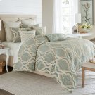 9pc Queen Comforter Set Spa Product Image