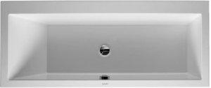 White Vero Bathtub Product Image