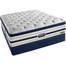 Beautyrest - Recharge - World Class - Alexandria - Luxury Firm - Pillow Top - Queen