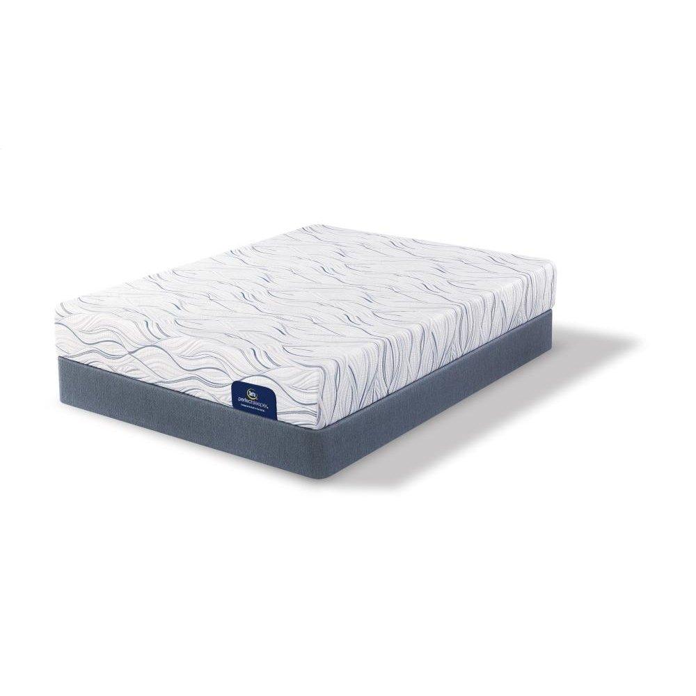 Perfect Sleeper - Foam - Montview - Tight Top - Luxury Firm - Queen