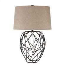 Stuart Table Lamp