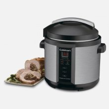 Discontinued Electric Pressure Cooker