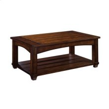 Tacoma Rectangular Lift-Top Cocktail Table