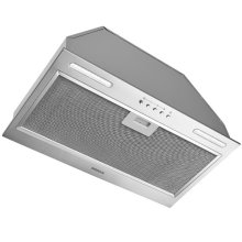 390 CFM Stainless Steel Power Pack with LED Lights