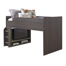 Annikus - Gray 3 Piece Bedroom Set