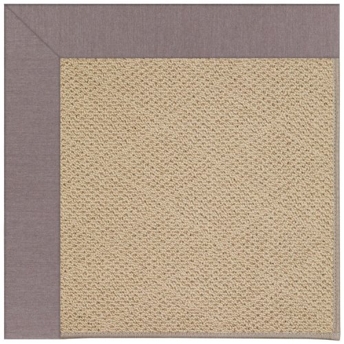 Creative Concepts-Cane Wicker Canvas Dusk Machine Tufted Rugs