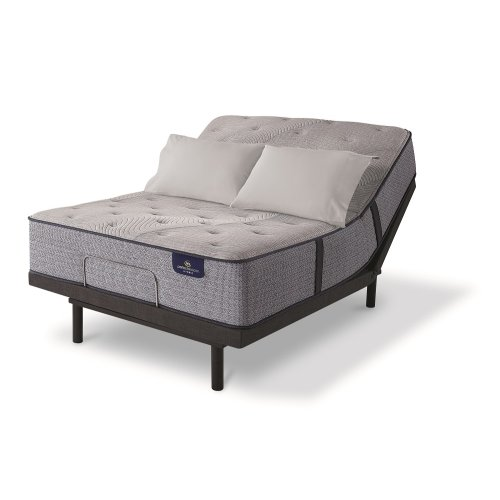 Perfect Sleeper - Hybrid - Gwinnett - Luxury Firm - Queen