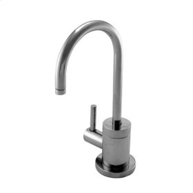 Oil Rubbed Bronze - Hand Relieved Hot Water Dispenser