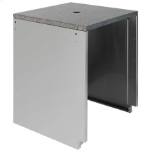 Liberty Solid Surface: Keg Tap