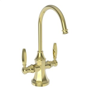 Forever Brass - PVD Hot and Cold Water Dispenser Product Image