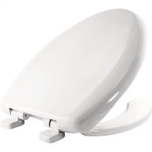 Plastic Toilet Seat Product Image