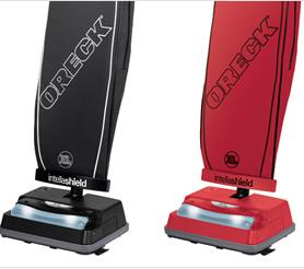 The Oreck XL® Ultra Vacuum Cleaner