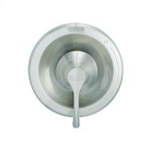 Brushed Nickel Antioch® Valve-Only Trim Kit