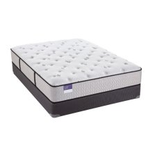 Crown Jewel - Black Opal - Plush - Queen - Mattress Only