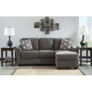 Brise Reversible Sectional Slate