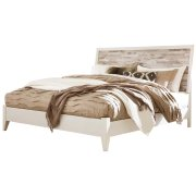 King Panel Bed Frame Product Image