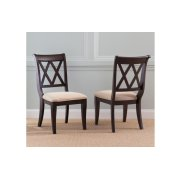 Thatcher X Back Side Chair Product Image