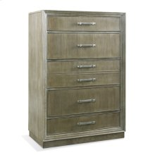Ben Five Drawer Chest