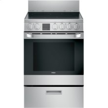 "24"" 2.9 Cu. Ft. Electric Range"