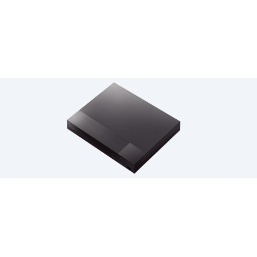 Blu-ray Disc Player with built-in Wi-Fi®