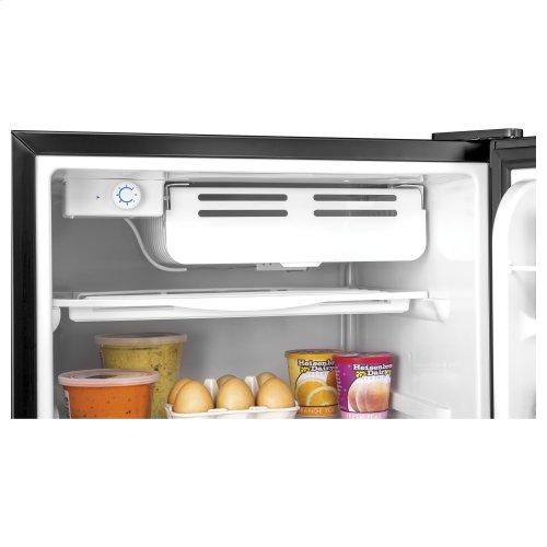 4.5 Cu. Ft. Compact Refrigerator