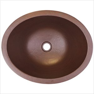 Small Oval Product Image