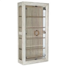 Dining Room Amani Display Cabinet