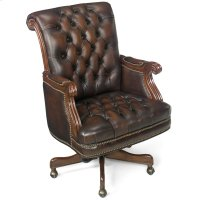 Home Office Gloria Executive Swivel Tilt Chair Product Image