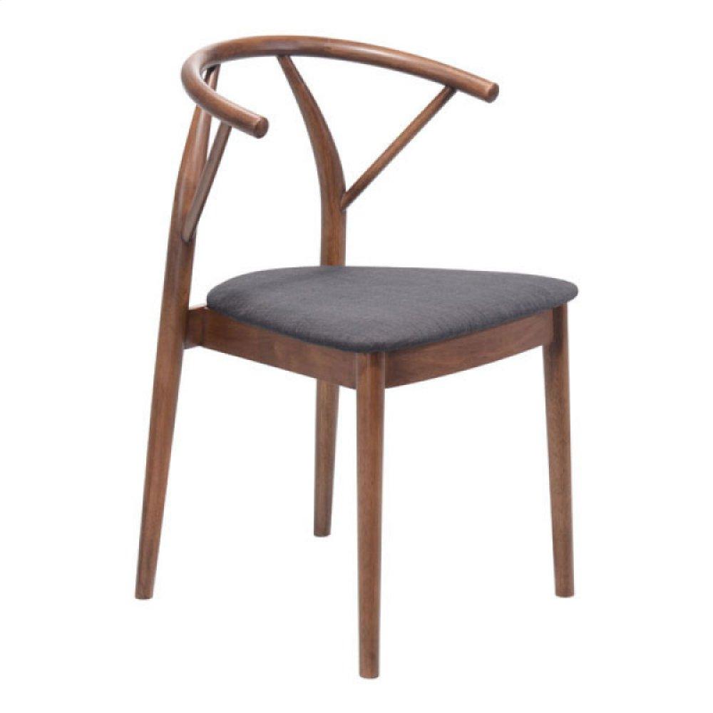 Communion Dining Chair Espresso
