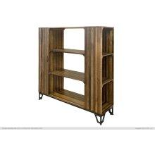 """56""""Bookcase"""