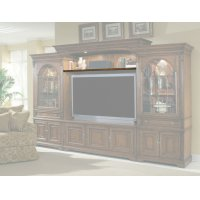 Home Entertainment Brookhaven Shelf Product Image