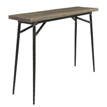 """Gracewood Console Table 40"""""""