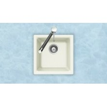 Quartztone E-100 Cloud Bar/Prep Sink Cloud