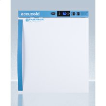 Performance Series Pharma-vac 1 CU.FT. Compact All-refrigerator for Vaccine Storage