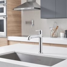 Studio S Pull-Out Kitchen Faucet  American Standard - Polished Chrome