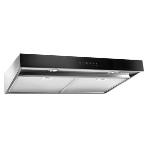 "36"" Range Hood with Boost Function"