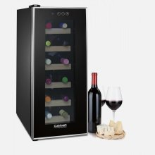 Discontinued 12 Bottle Private Reserve® Wine Cellar