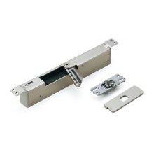 Concealed Door Damper- Heavy-duty