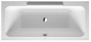 White Durastyle Bathtub Product Image