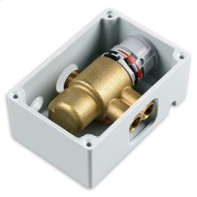 Selectronic Thermostatic Mixing Valve  American Standard - N/A
