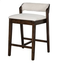Dresden Non Swivel Counter Height Stool