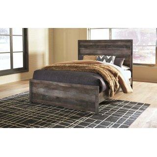 Wynnlow Queen Bed