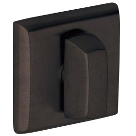 Distressed Oil-Rubbed Bronze 6762 Turn Piece