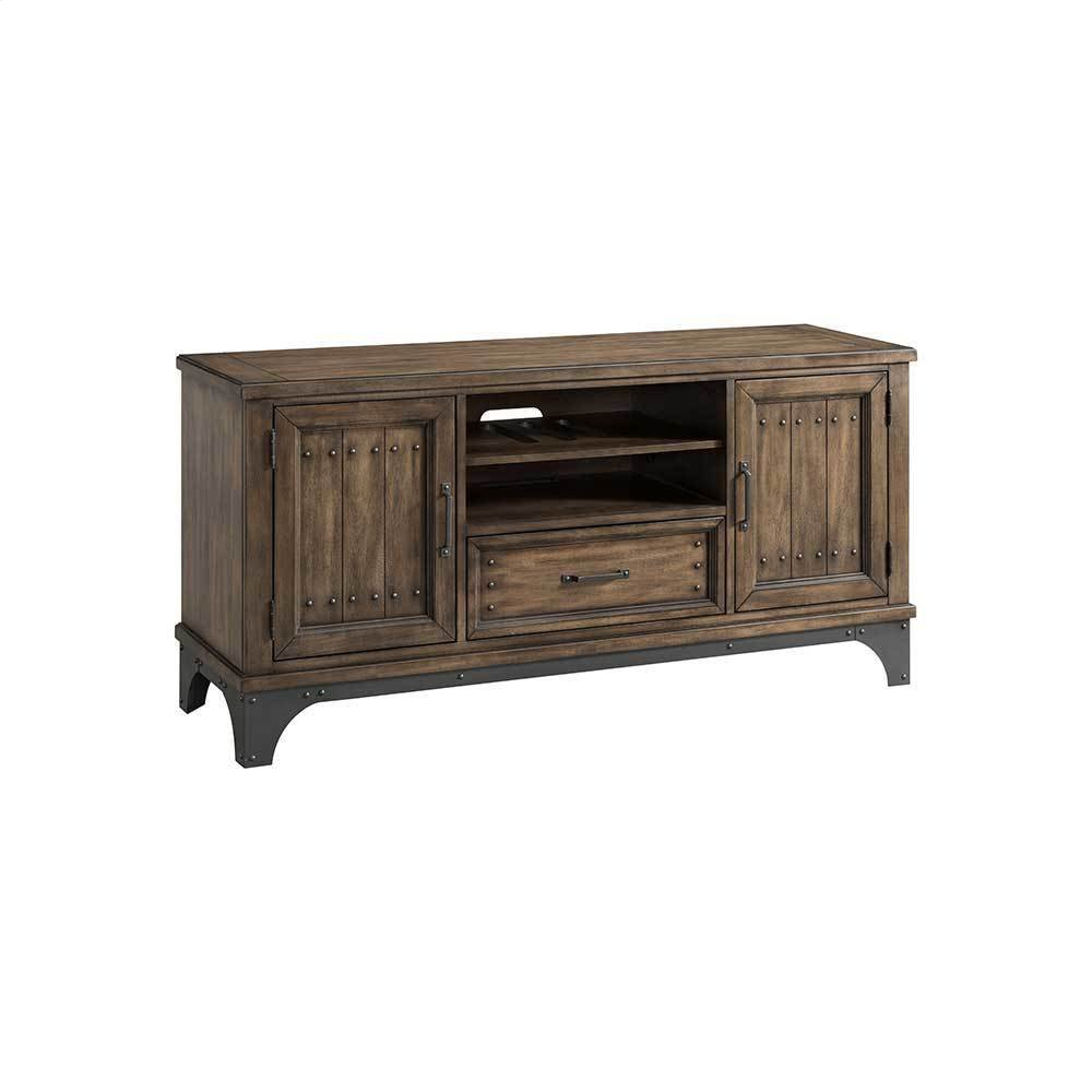 """Whiskey River 60"""" Console"""