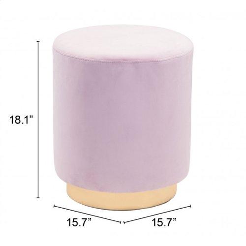 Madi Ottoman Pink