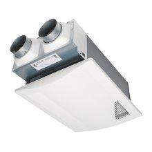 WhisperComfort Spot ERV Ceiling Insert Ventilator
