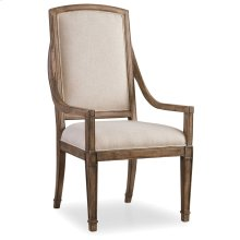 Dining Room Solana Host Chair