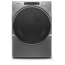 7.4 cu. ft. Front Load Hybrid Heat Pump Dryer