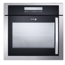LEFT SIDE OPENING OVEN