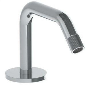 Sutton Automatic Deck Mount Spout and Sensor (for Premixed Water Only) Product Image